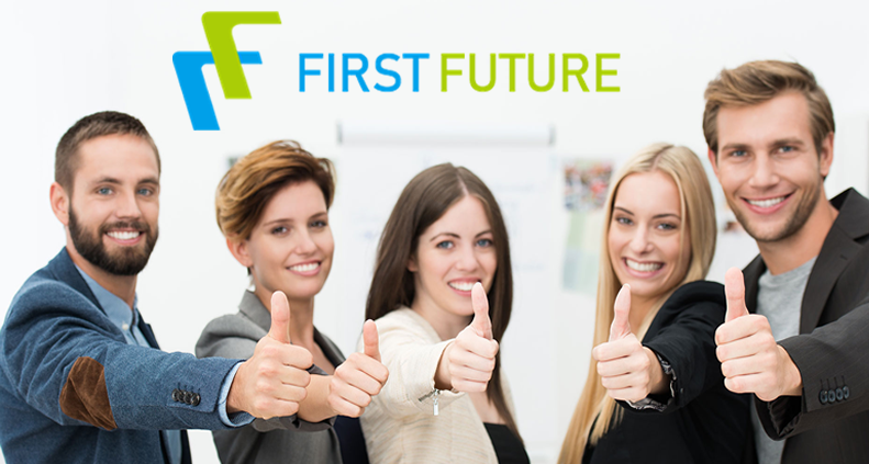 First Future Teachers
