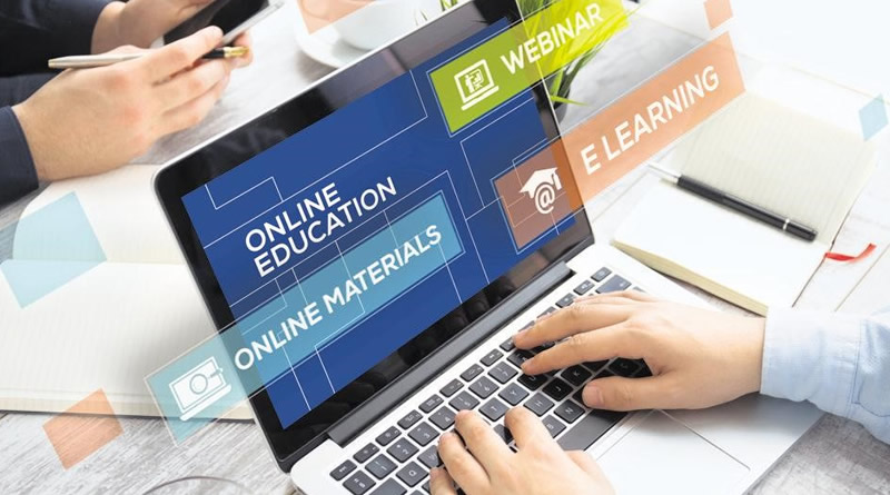 Online Course Delivery