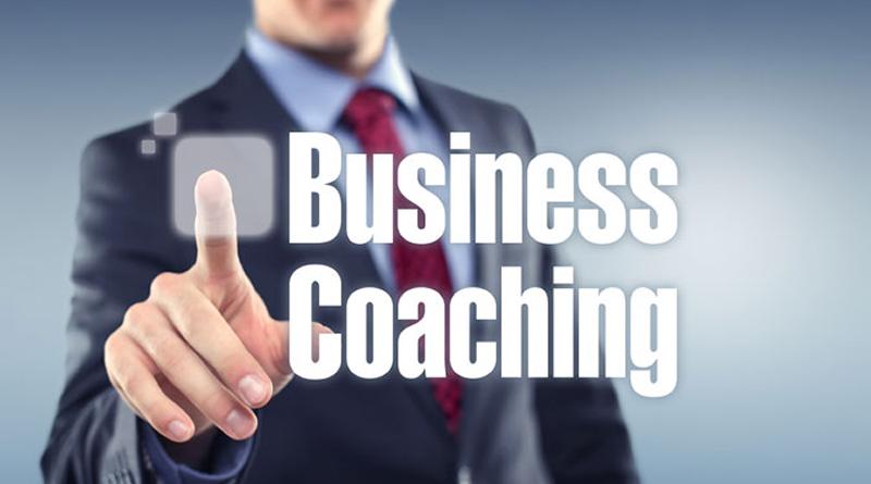 Executive Business Coaches (Online)